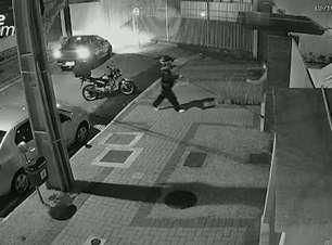 Foragido da Justiça é morto a tiros quando ia para churrasco com amigos em Curitiba