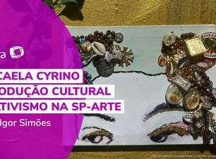 Micaela Cyrino: produção cultural e ativismo na SP-Arte