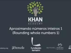 Aproximando números inteiros 1