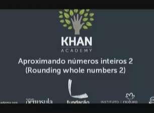 Aproximando números inteiros 2