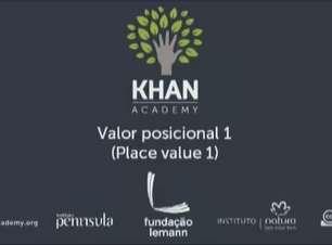 Valor posicional 1