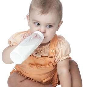 Pesquisa adverte sobre risco de acidentes com mamadeiras e chupetas