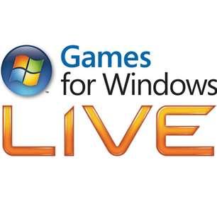 Microsoft fechará loja Games for Windows Live em 22 de agosto