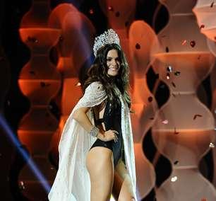 """""""Não me preocupo em ser gostosa"""", diz Miss Brasil 2014"""