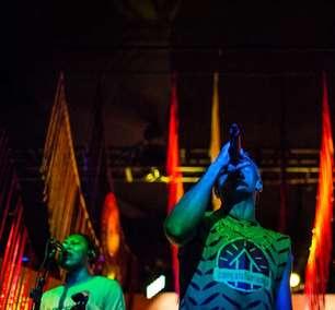 Terra transmite pré-Carnaval 2017 paulistano