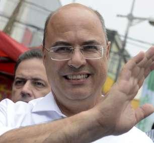 Wilson Witzel quer que turismo seja 'novo petróleo' do Rio