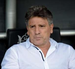Renato Gaúcho põe em risco lua de mel com torcida do Fla
