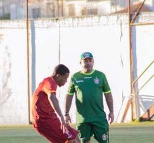 Boa Esporte confia na força em casa para duelo contra o líder na Série C
