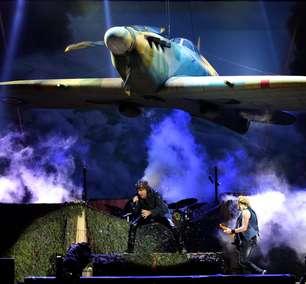 Iron Maiden e Sepultura farão abertura do Rock in Rio 2021