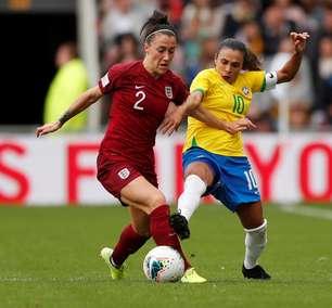 Brasil desiste de disputa por Copa do Mundo feminina em 2023