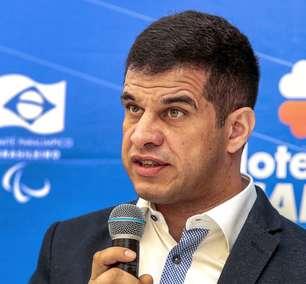 """Presidente do CPB: """"Não há Jogos Paralímpicos sem vacina"""""""