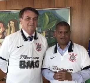 Marcelinho Carioca afunda com Bolsonaro e perde eleição