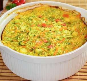 Segunda Sem Carne: 5 tortas vegetarianas para provar no café da tarde