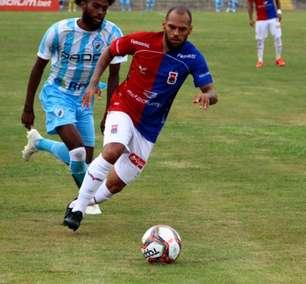 Jailson, do Paraná, avalia empate contra o Londrina, sonha com final do estadual e diz: 'Não tem jogo fácil'