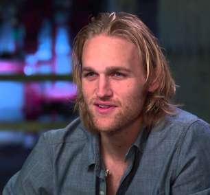 Wyatt Russell revela se atuaria em reboot de Fuga de Nova York, filme protagonizado por seu pai