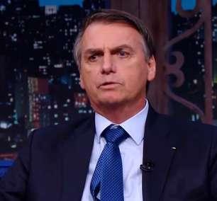 """Bolsonaro provoca a Globo e faz pedido a apoiadores: """"Não chamem de lixo"""""""