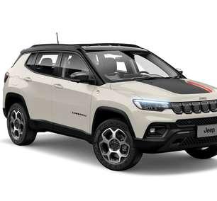 Novo Jeep Compass diesel é anunciado; veja as mudanças