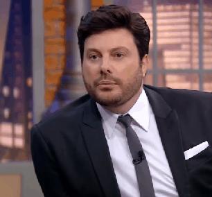 Danilo Gentili reage furioso contra Câmara dos Deputados e bolsonaristas
