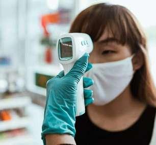 Por quanto tempo você pode testar positivo para Covid-19 após a infecção?