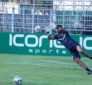 Gabriel Félix projeta quartas de final do Mato-Grossense: 'O Luverdense é um time respeitado dentro do estado'