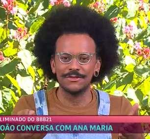 """No Mais Você, João Luiz fala sobre racismo: """"aprendizado"""""""