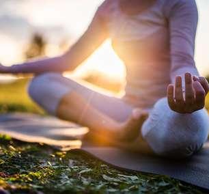 Uma técnica simples para se concentrar na meditação