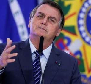 Bolsonaro presta solidariedade à família de Paulo Gustavo, mas ator era contra posicionamentos dele