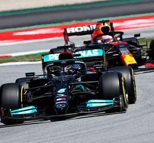Hamilton conquista 100ª pole de sua carreira na F1