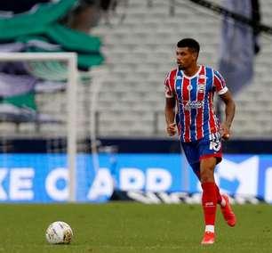 Campeão pelo Bahia, Juninho destaca conquista da Copa do Nordeste: 'Inesquecível'
