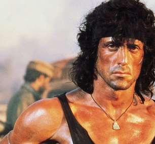 Rambo chegará ao Call of Duty: Warzone em 20 de maio
