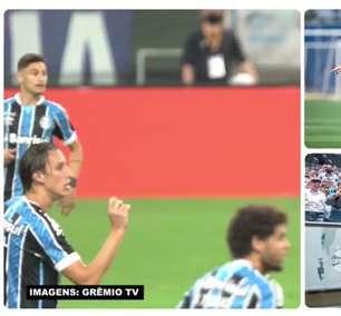 """GRÊMIO: Entre gol em Gre-Nal e assistência na decisão da Copa do Brasil de 2016, Geromel escolhe: """"Tirar o Grêmio dos 15 anos sem títulos"""""""