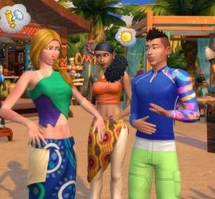 Promoção do Xbox tem Sims 4, Outriders e jogos com até 85% de desconto