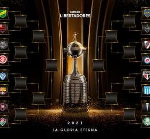 Flamengo, Atlético e São Paulo pegam argentinos; veja duelos