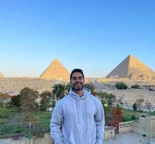 Família de médico preso no Egito divulga carta de desculpas