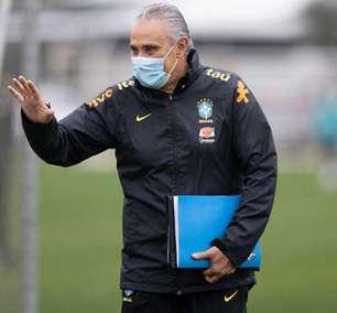 Tite diz que teria se aposentado caso vencesse Copa de 2018