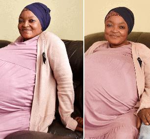 Mulher que esperava 8 filhos dá à luz 10 bebês saudáveis