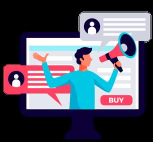 Pesquisa aponta que 94% das empresas escolhem o Marketing Digital como estratégia de crescimento