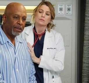 Richard e Meredith são a melhor amizade em Grey's Anatomy, e aqui estão as provas