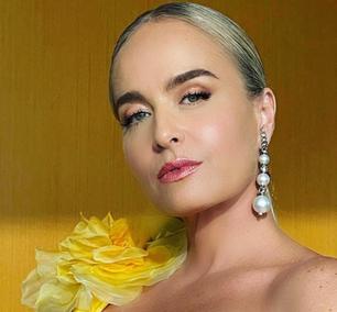 Angélica usa look de R$ 14 mil na 'Super Dança' sem Faustão