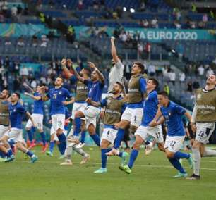 Campeonato Italiano receberá jogos com até 25% da capacidade dos estádios, diz subsecretário