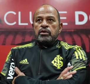 """INTERNACIONAL: Paulo Paixão destaca honra em voltar ao clube e fala em 'desafio da vida': """"Fazer esse time voltar a conquistar títulos"""""""