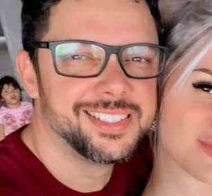 'Fiquei amolando meu chifre', diz ex-marido de affair de Eduardo Costa