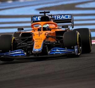 """Rosberg vê Ricciardo em situação """"mentalmente difícil"""" em dura adaptação na McLaren"""