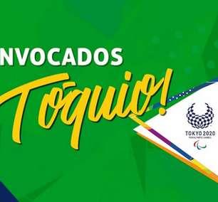 CPB anuncia maior delegação em Paralimpíada fora do Brasil