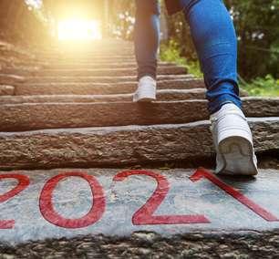 Aceitar o presente é essencial para mudar o futuro