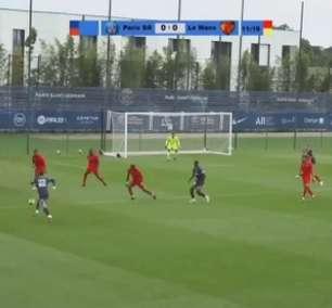 Icardi marca, e PSG goleia em 1º amistoso na pré-temporada