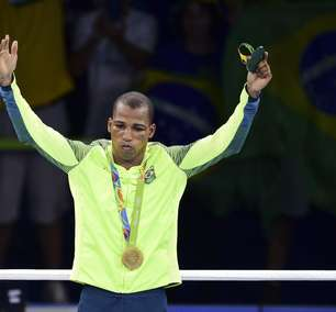 Robson Conceição buscará título mundial de boxe em setembro