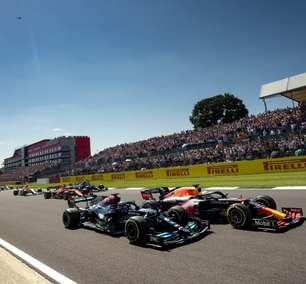 WebStories: Os números da F1 nas Olimpíadas