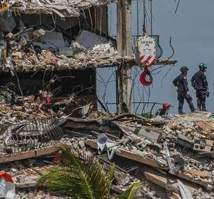 Última vítima fatal de colapso de edifício na Flórida é identificada