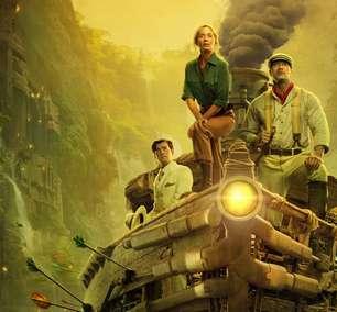 Crítica detona Jungle Cruise, e chama filme de 'assistível'